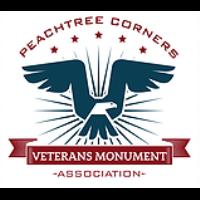 Peachtree Corners Veterans Monument Dedication - June 15, 2019