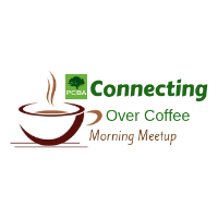 PCBA Connecting Over Coffee Morning Meetup - Tuesday, September 8, 2020 - With Options for Live In person or  a Webinar Option