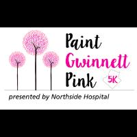 Paint Gwinnett Pink - Lawrenceville