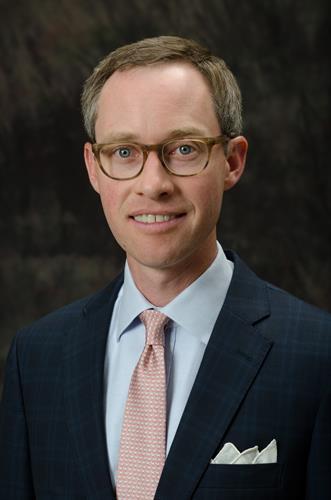 Andrew Crane