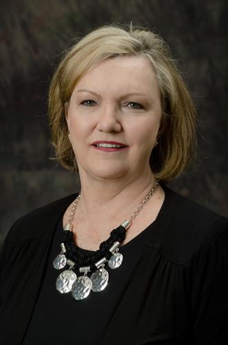 Vickie Padgett