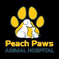 Peach Paws Animal Hospital
