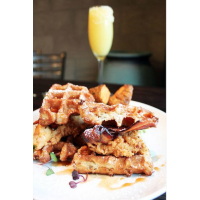 Weekend Brunch Menu Launching At CMX CinéBistro Peachtree Corners