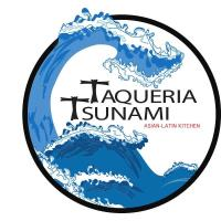 Taqueria Tsunami is Open in Town Center