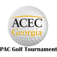 3rd Annual ACEC Georgia PAC Golf Tournament