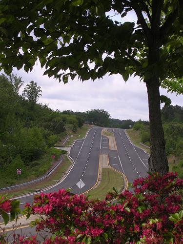 Freedom Parkway - Forsyth County GA