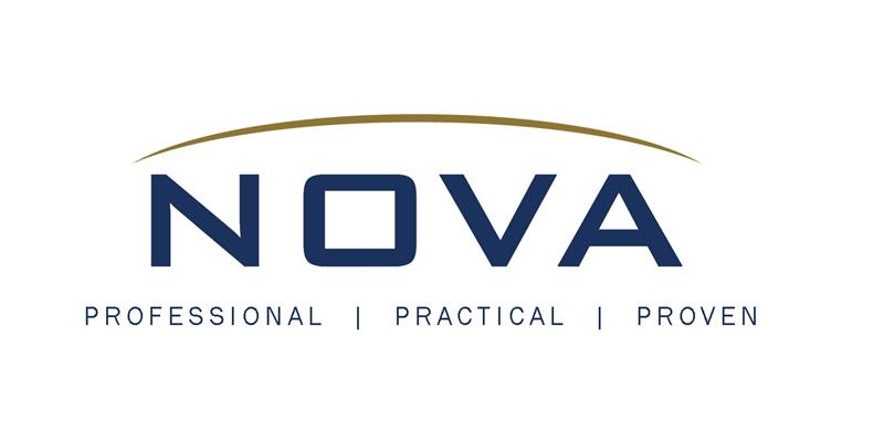 Nova-Tech Engineering logo