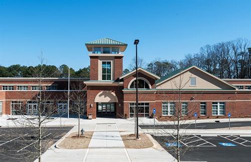 Fernbank Elementary School