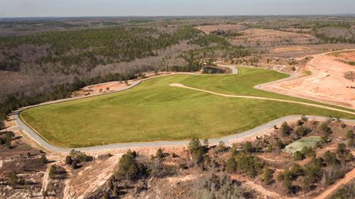 Oasis Consulting Services' Alternative Landfill Closure - 2018 ACEC Georgia Engineering Excellence Award, Environmental Category Winner