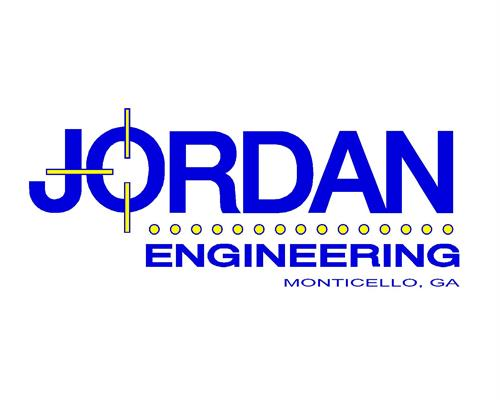Jordan Engineering logo simple
