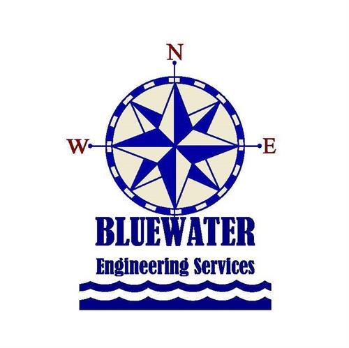 Bluewater Engineering Services Logo