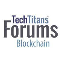 Blockchain Forum - July 23