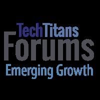 Emerging Growth Forum - Sept 28