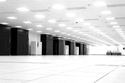 DataBank - Data Hall 1 - Richardson, TX