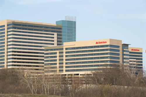 State Farm City Line Hub - Richardson, TX