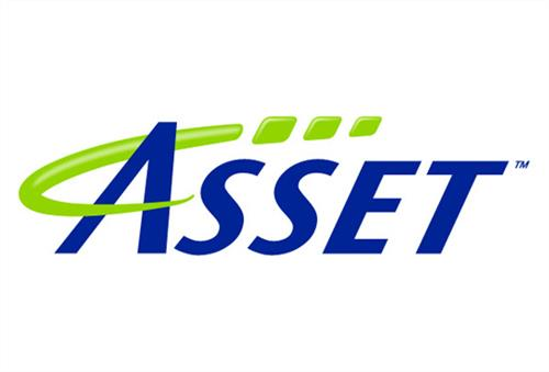 ASSET corporate logo