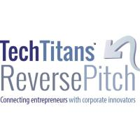 Corporate Tech Titans® members to discuss their development interests with smaller tech companies