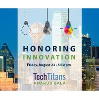 Tech Titans announces finalists of 2019 awards