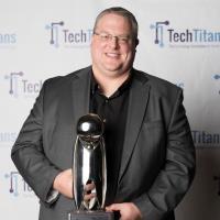 2019 Tech Titans award winners