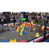 Robotics tourney coming to N. Texas, volunteers needed