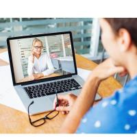 Cisco solutions help customers quickly connect virtually