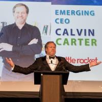 Podcast: Bottle Rocket CEO Calvin Carter