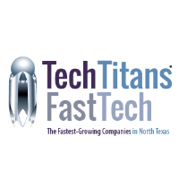 Fast Tech top five companies announced