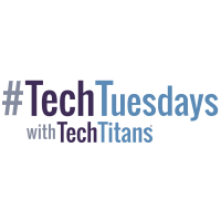 #Tech Tuesdays is your connection to localized tech insights