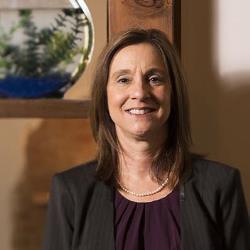 Brenda Boehm