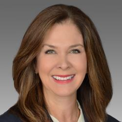 Tricia D'Cruz