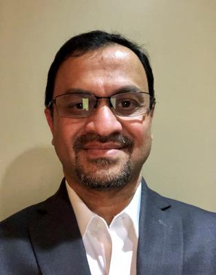 Sandeep Rajhans
