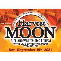 The 4th Annual Harvest Moon Festival