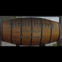 Lederhosen Meets the Kilt at Brauhaus German Restaurant