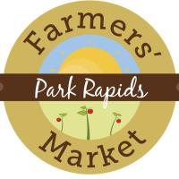 The Park Rapids Farmers' Market at CHI Hospital