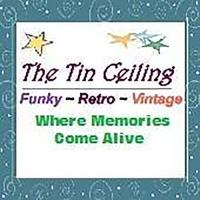 The Tin Ceiling Easter Weekend Sale