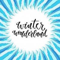 Winter Wonderland Snowflake & Candy Canes Arts & Crafts Show