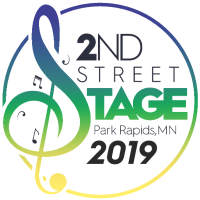 2nd Street Stage