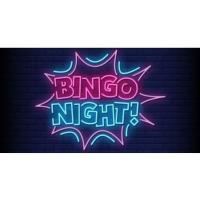 Bingo Night Fundraiser for MissionLA