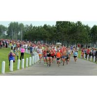 The 41st Annual Footrace