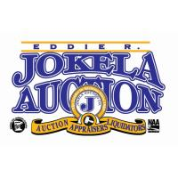 ANOTHER JOKELA AUCTION