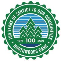 Northwoods Bank-SCAMMERS