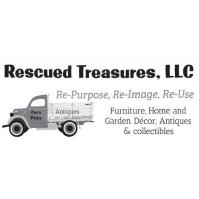 Rescued Treasures Holiday Open House
