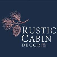 Rustic Cabin Decor Annual hunting Season SALE!