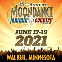 15th Annual Moondance jammin country