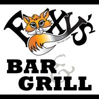 Jake Birdseye at Foxy's Bar & Grill