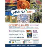 Art Leap 2021