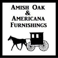 Amish Oak & Americana Furnishings