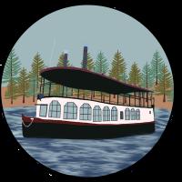 Lake Itasca Tours
