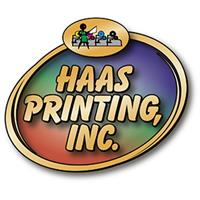 Haas Printing and FedEx Authorized Ship Center are OPEN!