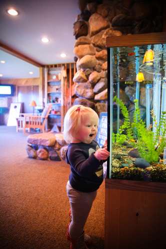 Gallery Image Girl_at_Fish_Tank_at_Half_Moon_Trail_Resort.jpg